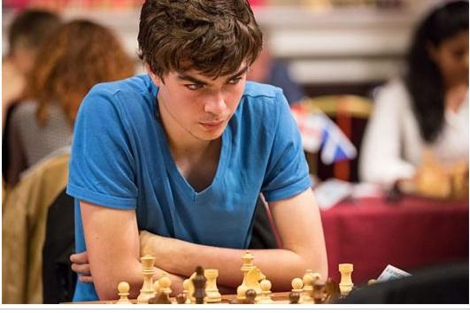 17-year-old Jorden van Foreest Crushed  former world championship challenger Peter Leko