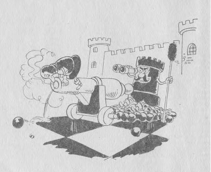 PRINCIPIA SCACCHORUM, Part 3: The Origins of Wood Pushing in Chess