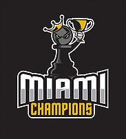 Miami Champions: PRO Chess League Team