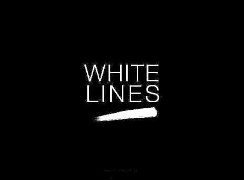 GrandMaster Flash White Lines!