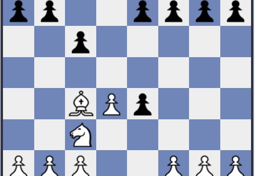 Chess is Fun Opening Series #1: Penings-He Gambit in the Caro-Kann