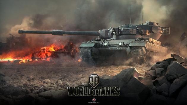 My Group World of Tanks Fanatics!!!