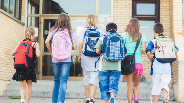 Dubai Top 10 Schools