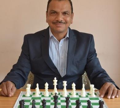 Chess Coaching Classes in Hyderabad and online classes