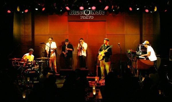 Soulive - Jazz/Funk Trio