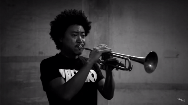 Takuya Kuroda – Zigzagger