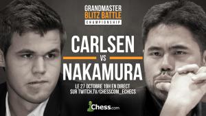 Carlsen Nakamura commenté en français ce soir à 19h