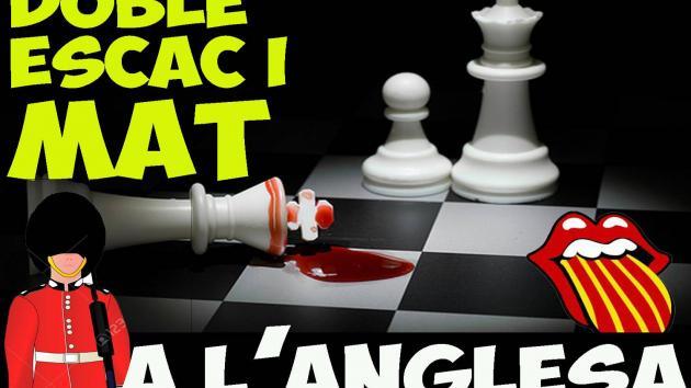 Doble escac i mat a l'obertura Anglesa: Contra-atac Kramnik-Shirov