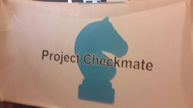 Project Checkmate