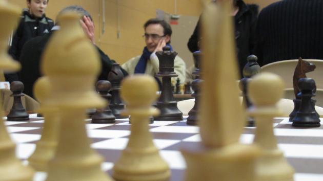 Cercle d'échecs de Nantes