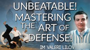 Unbeatable! Mastering the Art of Defense!'s Thumbnail