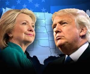 ELECTION 2016: PRESIDENT CRIMINAL ELECTED!!!