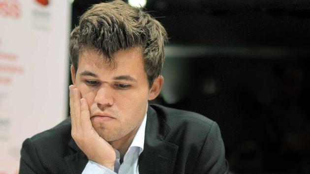Mundial de xadrez: match dos gênios