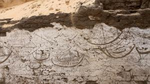Ancient Royal Boat Tomb Uncovered in Egypt's Thumbnail