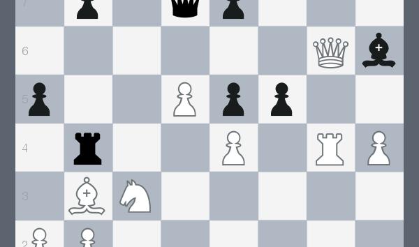 Carlsen, Magnus vs. Karjakin, Sergey