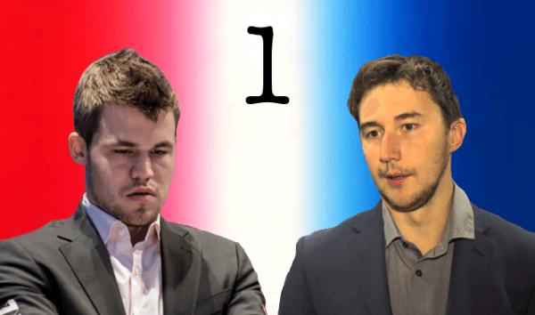 2016 World Chess Championship | Magnus Carlsen vs Sergey Karjakin | Game 1