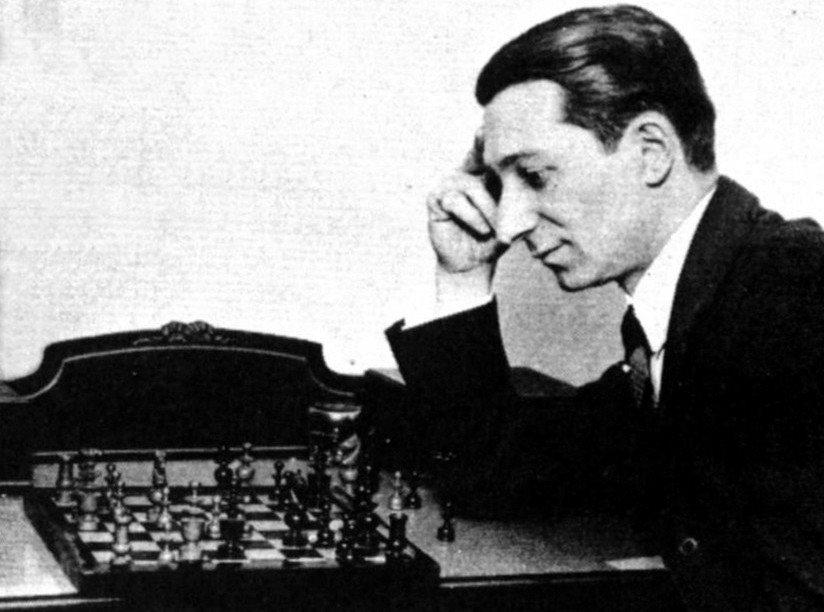 The Most Amazing Chess Games of History (No.1)