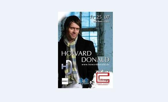 Howard Donald 0002