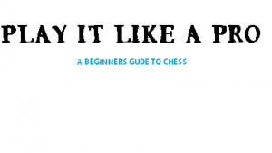 Play it like a pro: A beginners guide to chess!'s Thumbnail