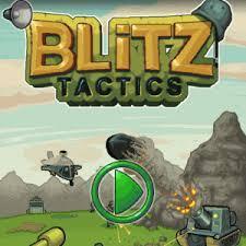 Blitz Tactics 2016-11-18