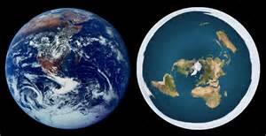 FLAT EARTH OR GLOBE?!