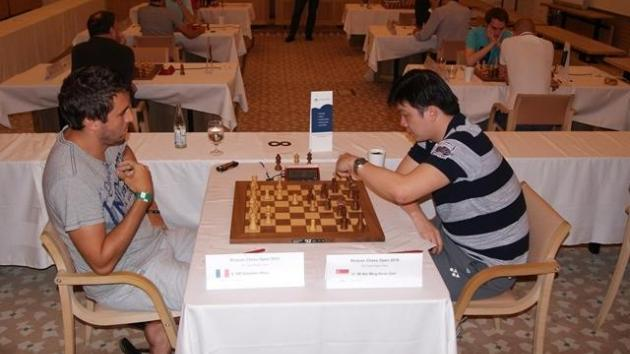 My debut on Chess.com - 3 important games in the French Winawer - Part 1