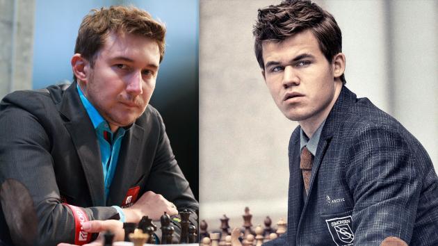 Carlsen - Karjakin, match analysis