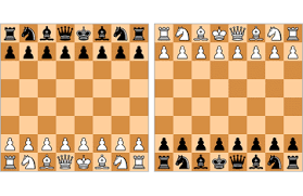 Wild and Calm Positions in Bughouse
