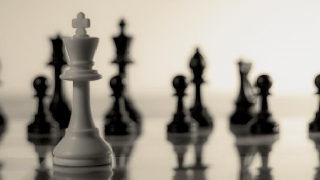 Carlsen-Karjakin 2016 - Games 6-8