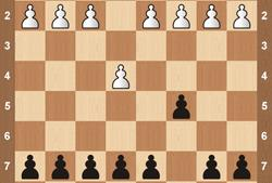 What to play against The Sicilian Defence ( No diagram. For different blog) PART 2's Thumbnail