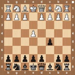 What to play against The Sicilian Defence ( No diagram. For different blog) PART 3