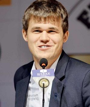 (Analysis) Carlsen-Karjakin Game-1: Surprising Trompowsky