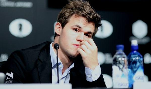(Anlaysis)Carlsen-Karjakin Game-4: Karjakin survives, again!