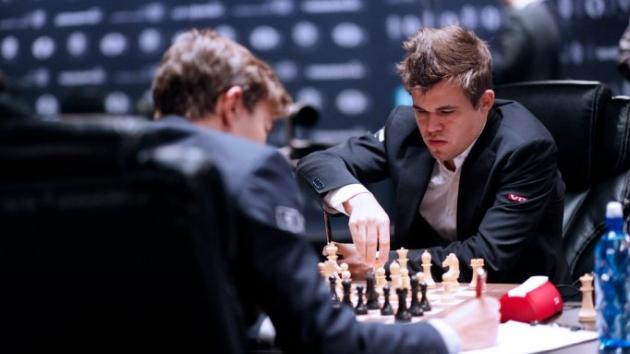 "(Anlaysis)Carlsen-Karjakin Game-5: Carlsen ""screwed up"""