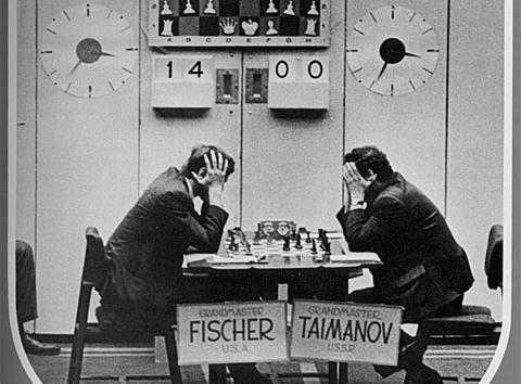 Another legend is gone. (Taimanov)