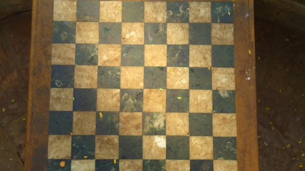 A Chess Puzzle