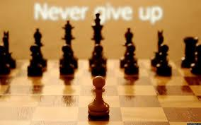 Training: Never give up - how to come back from seemingly lost causes
