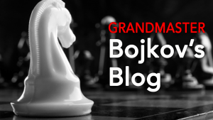 London Chess Classic R3's Thumbnail