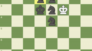 Incredibly Satisfying Checkmate's Thumbnail