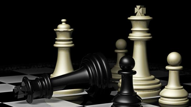 Games at ChessPalace Saturday Open Tournament