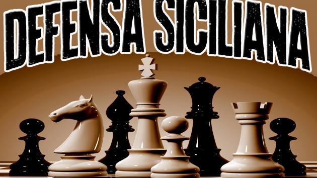 Introducció a la defensa Siciliana