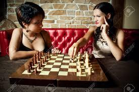 Friends And Chess