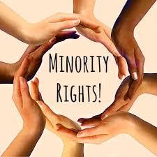 Minority falls Short