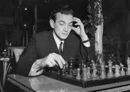 Chess In Memoriam 2016