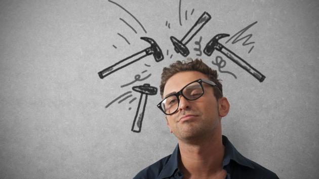 Experiencing Decision Fatigue?