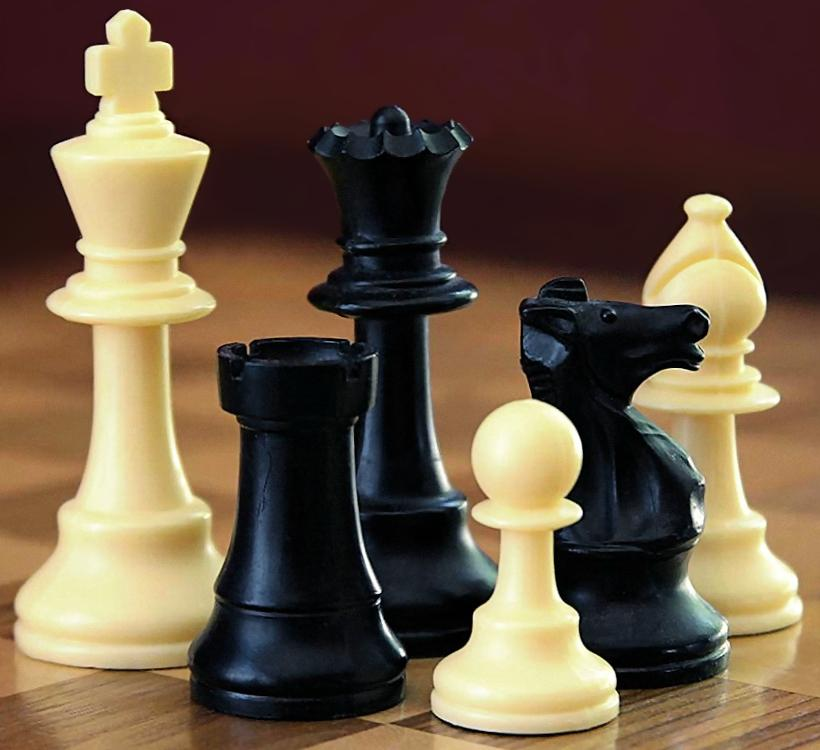 Some interesting chess facts