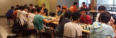 7th Annual Austin Chess Club Championship