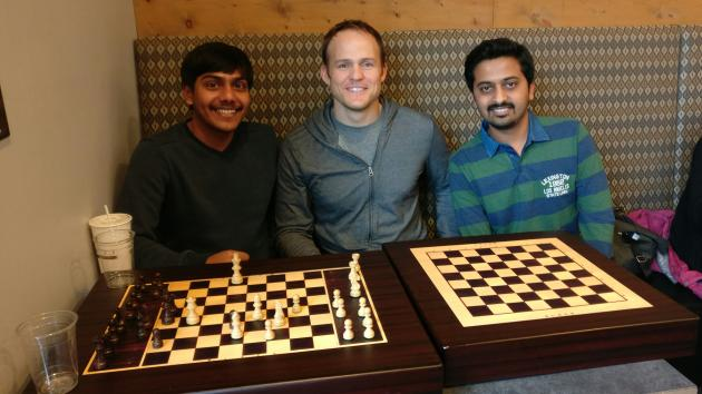Playing on the Automated Chessboard - SquareOff
