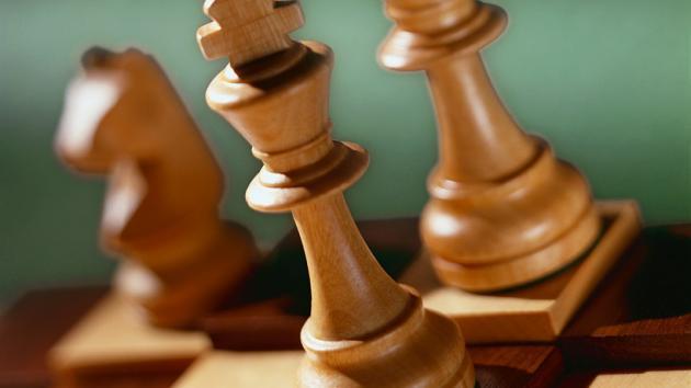 Life Imbalances and Chess - My Story