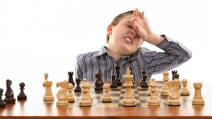 10 common beginner's chess mistakes's Thumbnail